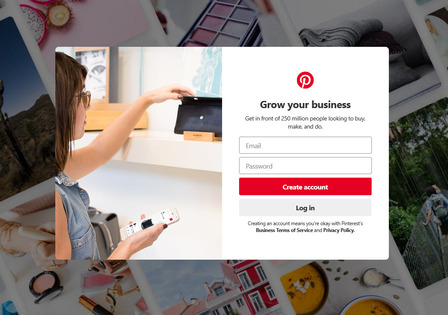 Beginners Guide to Using Pinterest for Business in NZ