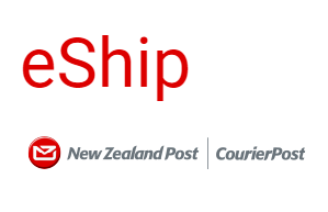NZ Post / Courier Post - eShip
